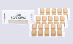 cbd soft gums